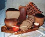 Выявлены нарушения в хлебопекарной отрасли