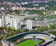 """Обновленный стадион """"Металлист"""" - к 18 августа"""