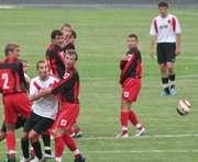 Футбол: Надеин вернулся в «Гелиос»