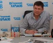 Сергей Мусеев: Пока Харьковская подземка – лучшая в мире!