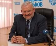 Игорь Шурма: «Мы закупаем аппаратуру не для того, чтобы зарабатывать»