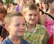 Харьковщина планирует оздоровить более 147 тыс. детей