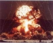 Ядерный взрыв в Харьковской области: как это было