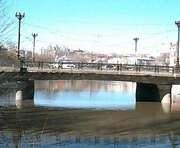 Харьковские мосты под угрозой обрушения