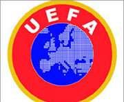 Украина получила от УЕФА план действий по Евро-2012