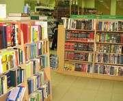 Решено восстановить торговую сеть по продаже книг
