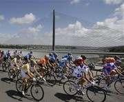 """На """"Тур де Франс"""" стартовали два украинца"""