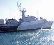 Через несколько лет Украина получит современный военный корабль
