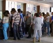 Перекупщики дерут за билеты вдвое дороже