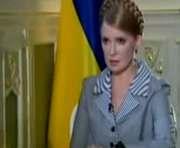 На телевидении сфальсифицировали интервью Тимошенко (ТЕКСТ ЗАЯВЛЕНИЯ)