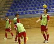 Мини-футбол: «Локомотив» начал подготовку