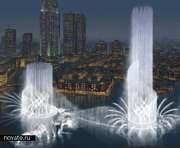 Самый большой фонтан в мире: где его построят