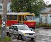 Горэлектротранспорт Харькова хотят оживить