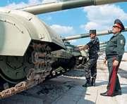 Война между Украиной и Россией за Крым: как это будет