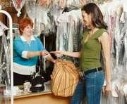 Услуги химчистки: советы, права потребителей, цены