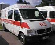 Украинский миротворец умер от малярии