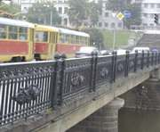 Харьковские мосты обещают отремонтировать