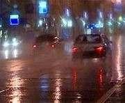 Погода: нас ждут дождливые выходные