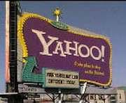 Yahoo согласна продаться Microsoft