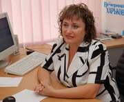 Ирина Соболева: «Компьютер — это враг зрения!»