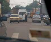 Семи автоперевозчикам в Харькове нельзя доверять пассажиров