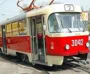 Харьковские трамваи планируют пустить под землю?
