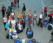 Летние лагеря пользуются спросом у харьковских школьников