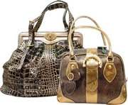 Какой должна быть дамская сумка сезона лета 2008?