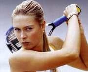 Мария Шарапова - самая богатая спортсменка мира