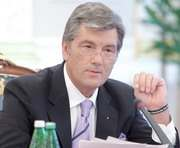 Ющенко уверен в участии Тимошенко в выборах Президента-2010