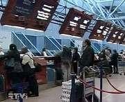 В Великобритании авиапассажиры будут сдавать отпечатки пальцев