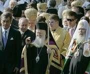 Москва и Константинополь не могут поделить Украину: мнение экспертов