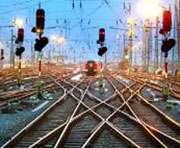 Поезд «Брест-Симферополь» застрял под Миргородом