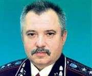 Официально назначен начальник Харьковского областного УВД