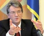 Президент Украины ушел в отпуск