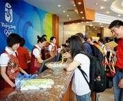 На Играх Пекин ждет более 80 руководителей стран