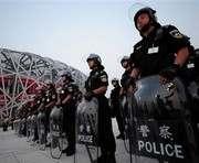 Как Китай будет обеспечивать безопастность на Играх