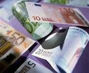 НБУ впервые стал выкупать евро на межбанковском рынке