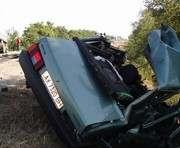 7 человек погибли в аварии в Крыму (ПОДРОБНОСТИ)