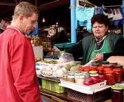 Торговля на рынке: всё, что должен знать покупатель