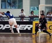 Мини-футбол: В высшую лигу пробились две харьковские команды