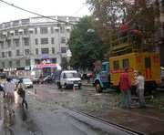 Ураган в центре  Харькове: как это было