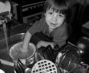 Кухня под микроскопом: ЧТО и КАК угрожает здоровью хозяек