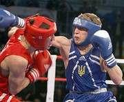 Игры в Пекине. Украинского боксера засудил неграмотный рефери