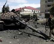 Грузино-осетинский конфликт: будет ли он в Харькове