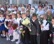 В Харькове на 9,5 тыс одноклассников станет больше