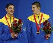 Харьковчанин взял медаль в Пекине