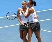 Игры в Пекине. Сестры Бондаренко вышли в полуфинал