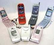 На Харьковщине увеличилось количество абонентов мобильной связи