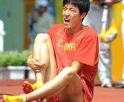 """Игры в Пекине. Китай потерял свою главную """"золотую"""" надежду"""